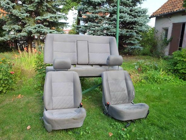 Fotele Audi a6 c4
