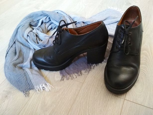 Ботинки кожа, сапоги