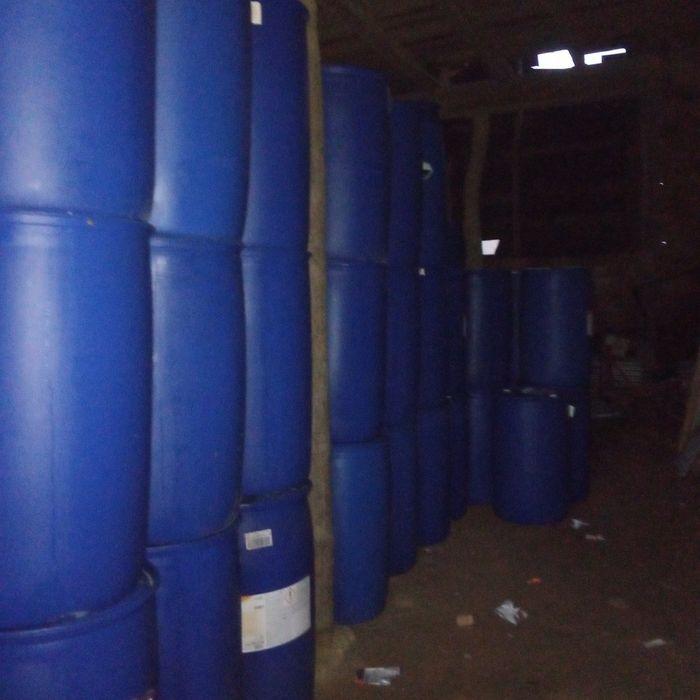 Bidon/Barrica de 200 Litros Avelãs de Caminho - imagem 1