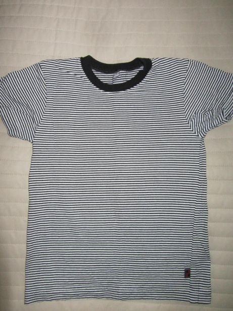 T-shirt, koszulka dla chłopca 116