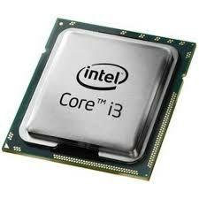 Processador i3-2310M