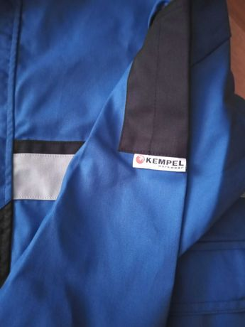 Bluza robocza KEMPEL