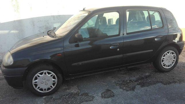 Renault Clio 1.2 (1999)