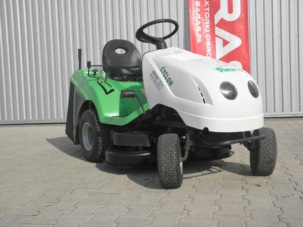 Traktorek kosiarka Viking Cyclon (260105) - Baras