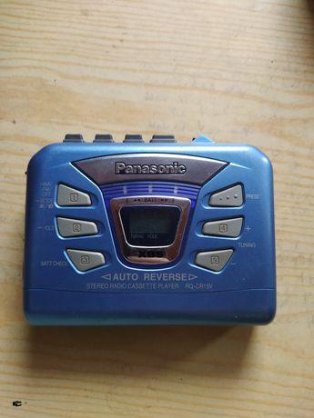 Walkman Panasonic retro