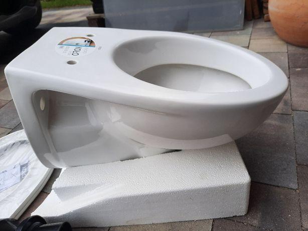 WC nowy Koło.