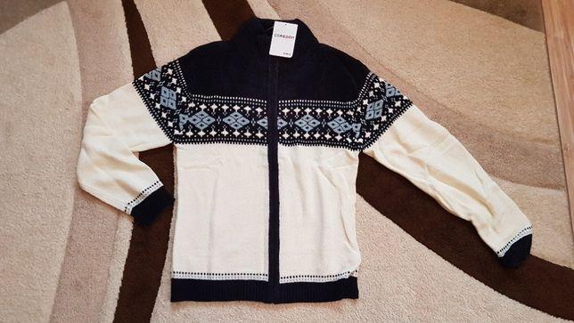 Sweter męski, NOWY, rozmiar L