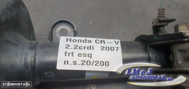 Amortecedor Esq Usado HONDA/CR-V III (RE_)/2.2 i-CTDi 4WD (RE6) | 01.07 -