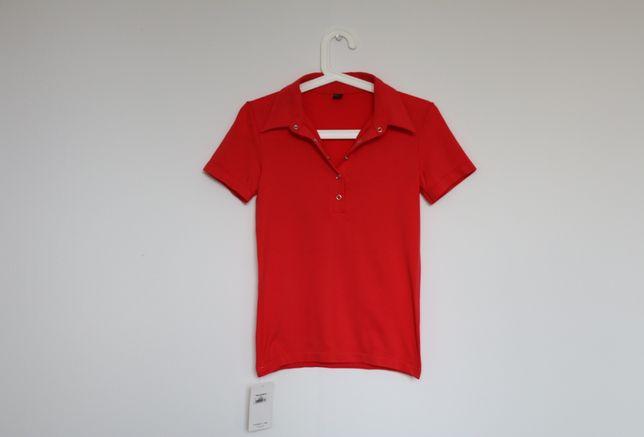 Nowa koszulka polo Gatta