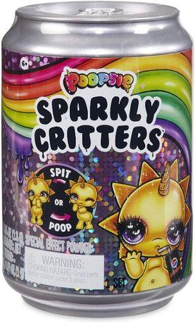 Очаровательный питомец с сюрпризами Poopsie Sparkly Critters, арт. 559