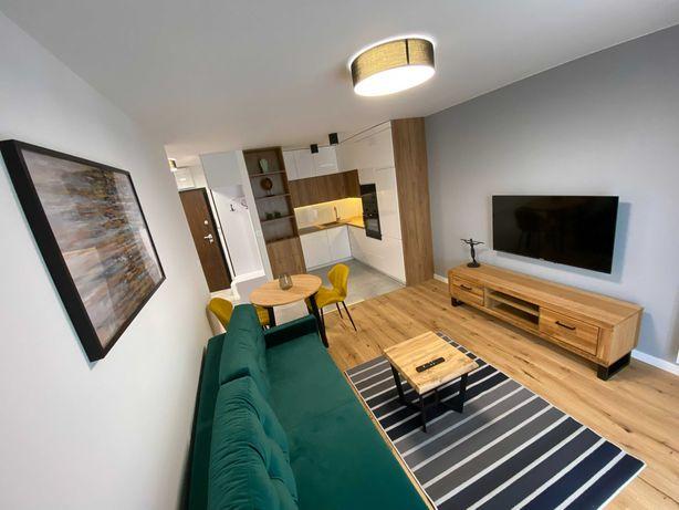 Nowy Apartement 2 pokojowy! Diasfera Łódzka CENTRUM- wysoki standard!