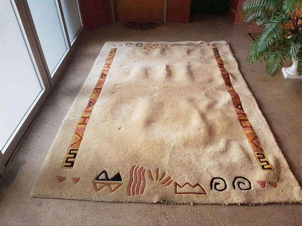 Carpete de boa qualidade