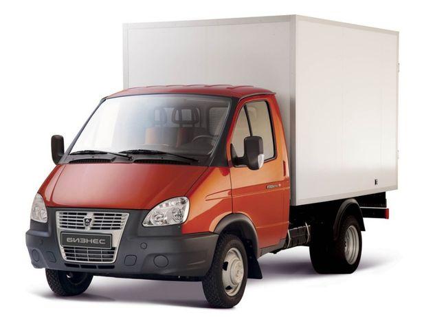 Ремонт ГАЗЕЛЬ и малотоннажного грузового транспорта