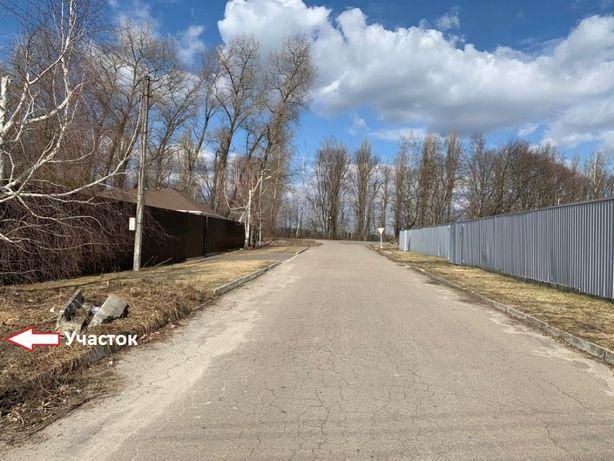 Петровское ( Петропавловское ) участок 15 соток 23900 у.е.