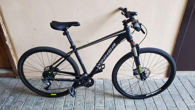 Велосипед Winner Solid WRX 29.