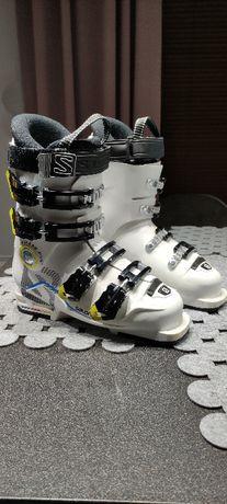 Buty narciarskie Salomon T3 rozm. 23 ,276mm