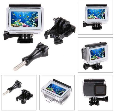 Obudowa wodoszczelnya do kamery Xiaomi Yi 4K+,Yi 4K, Yi LITE