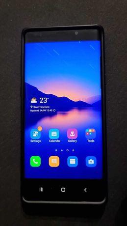 Samsung Galaxy Note 9 Dual SIM 8GB/512GB Ocean Blue