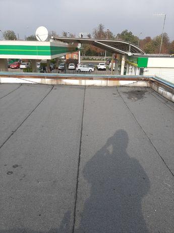 Dachy.Usługi,docieplenia,rynny,kominy,podbitka,okna dachowe,wentylacje