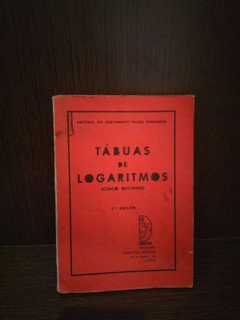 Tábua dos Logaritmos