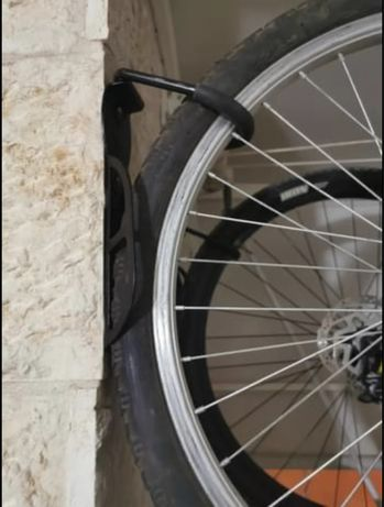 Suporte Parede Bicicleta Trotinete