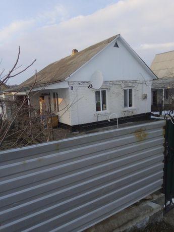 Дом в городе Тальное / Будинок в Тальному