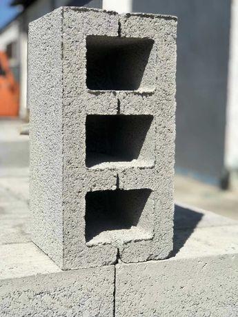 Блок,Шлакоблок,від виробника
