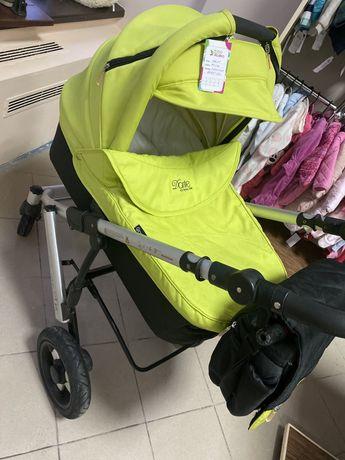 Дитяча коляска Dante coletto