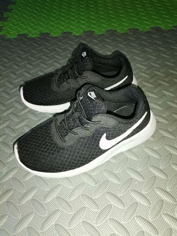 Buciki Nike roz. 31,5