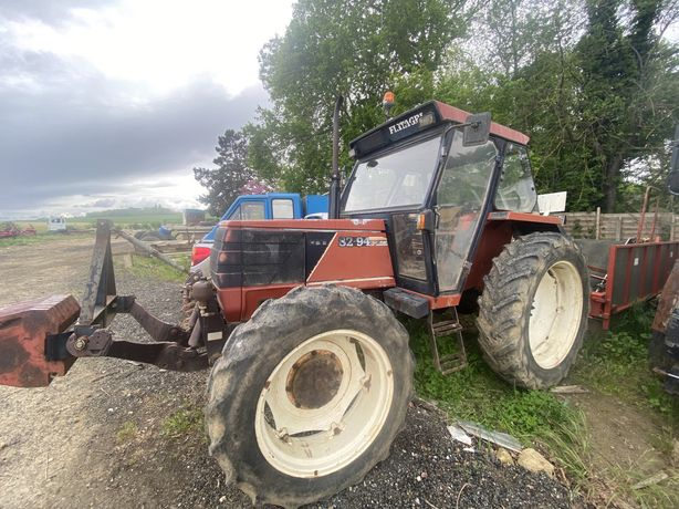 Fiat new holland 82-94 DT