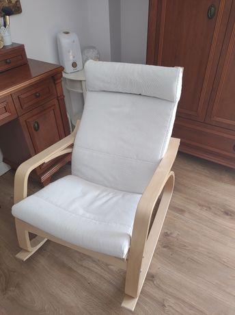 Fotel bujany Ikea poang