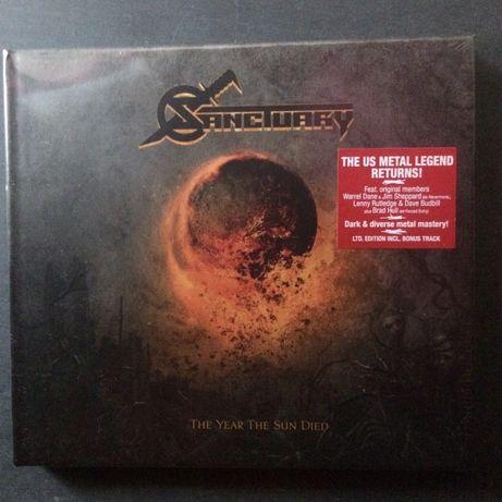 Megadeth, King Diamond, Mercyful Fate, Sanctuary, Nevermore...