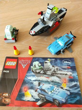 LEGO Cars 8426 Morska ucieczka