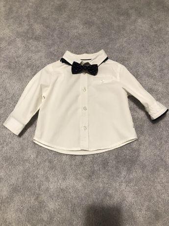Biała koszula OBAIBI rozm.68