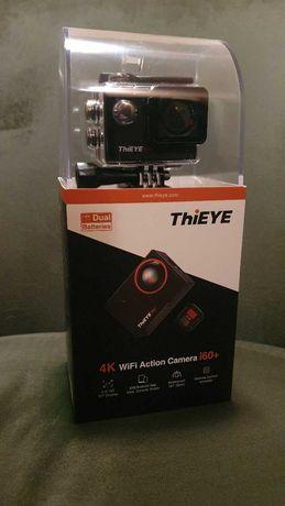 Продается ThiEYE i60+ 4k. Топ за свои деньги!