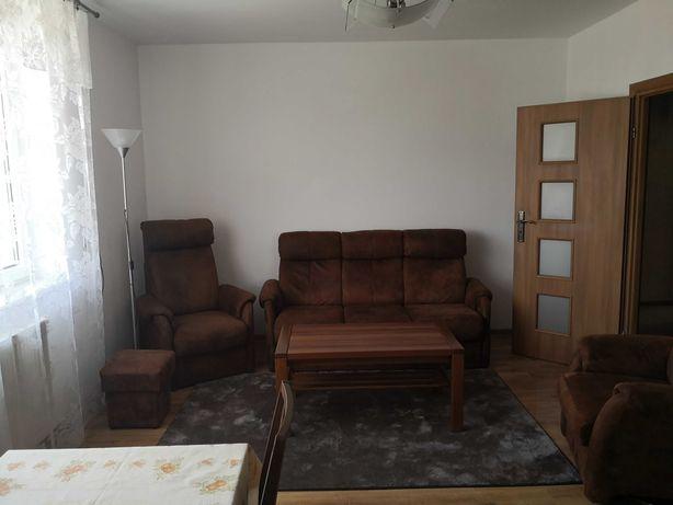 Wynajem mieszkania -  50 m, Sikorskiego, Myszków