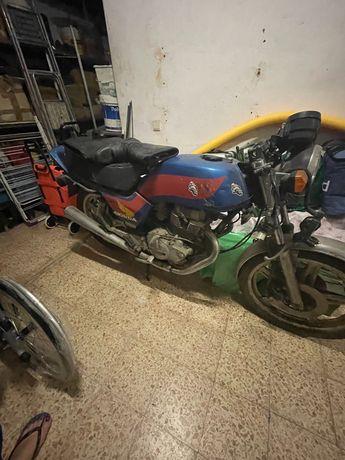 Moto Honda para peças