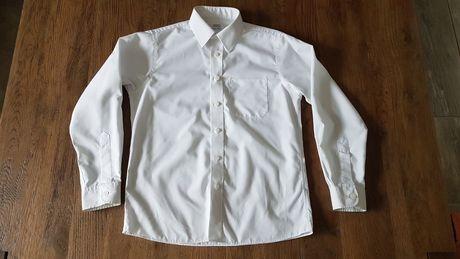 Koszula biała marks&spencer rozm. 146