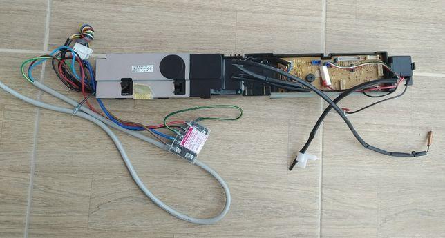 Блок управления ABQ30141902 для внутреннего блока кондиционера LG A09L