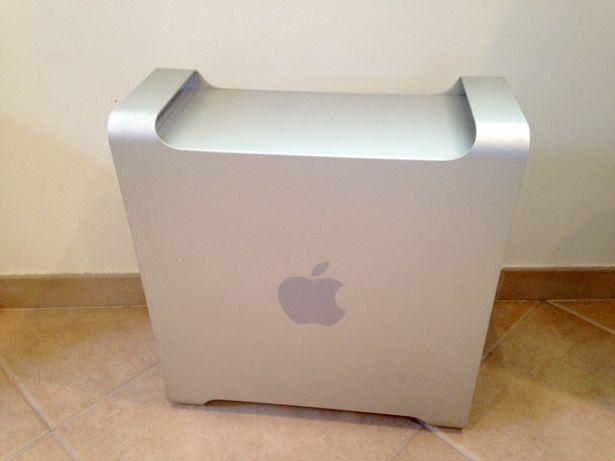 Torre Mac Pro G5