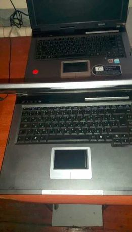 Ноутбук Asus A6R