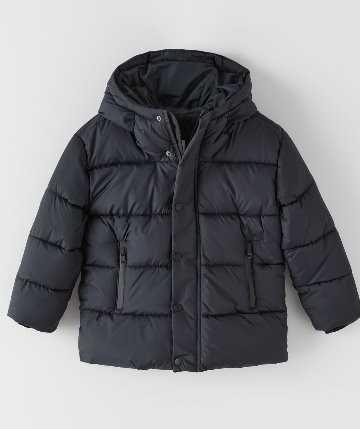 Куртка Zara , холодная осень 128 -140 рр.