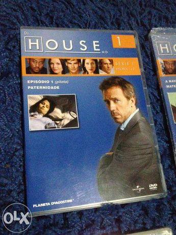 Série Dr. House