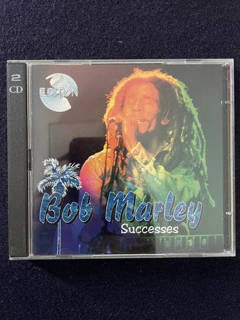 CD Bob Marley Successes