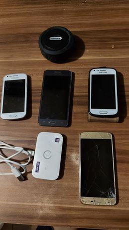 Telefony komórkowe q