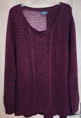 Sweter 50-52