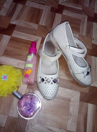 Туфли как новые в очень хорошем состоянии