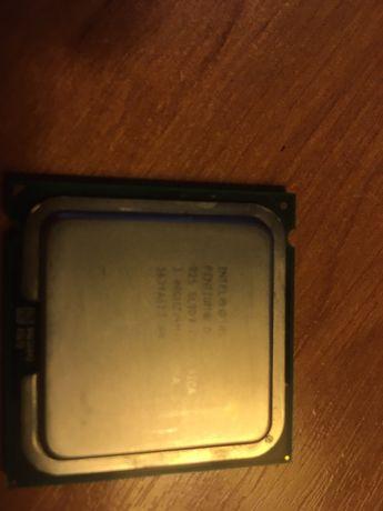 Процессор двухядерный Intel Pentium D 925 3.00GHz/4M/800 (SL9D9) s775