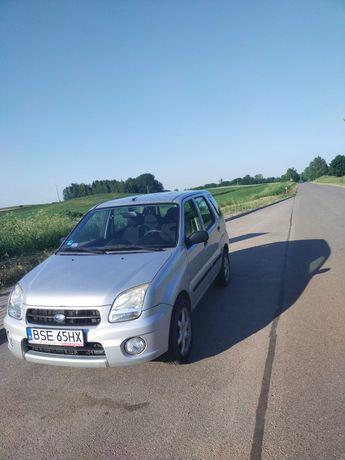 Sprzedam Subaru Justy