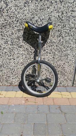 Monocykl rower jednokołowy